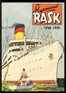 Styrmand rask 1948-1950